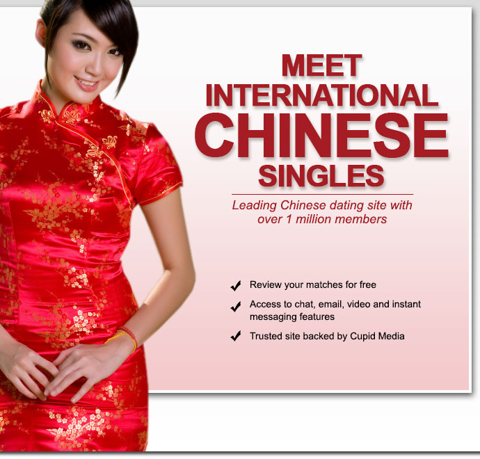 dating expats in china