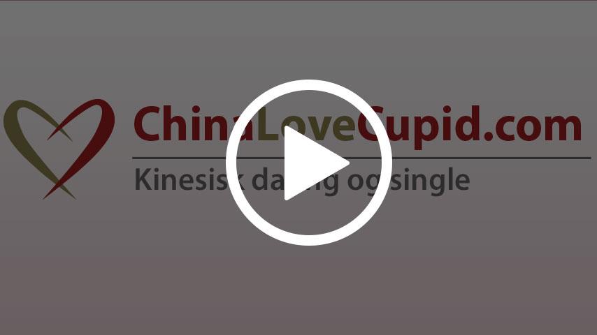 Kinesiske stevnemøter, kontaktannonser og enslige