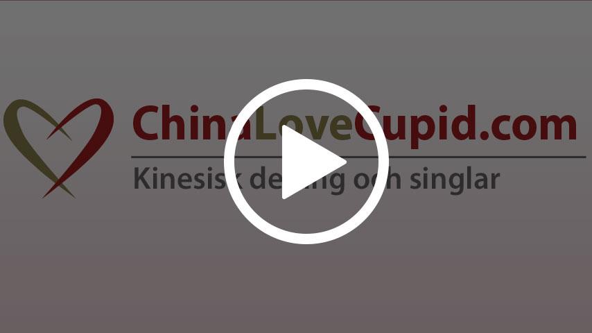 Kinesisk dejting, kontaktannonser och singlar