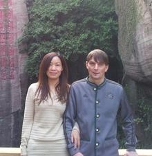 Chinesisches Dating kostenlos