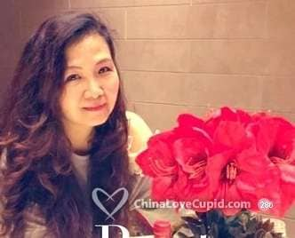 China Cupid