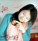 敏儿 is from China